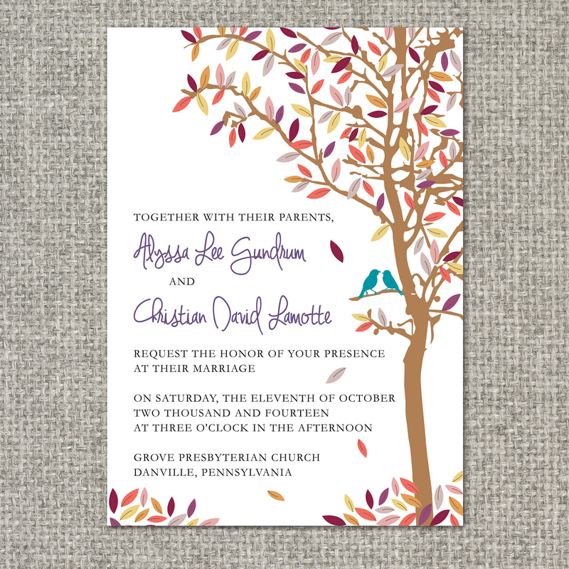 Template Invitation Designs  Freebird Paperie Graphic Design